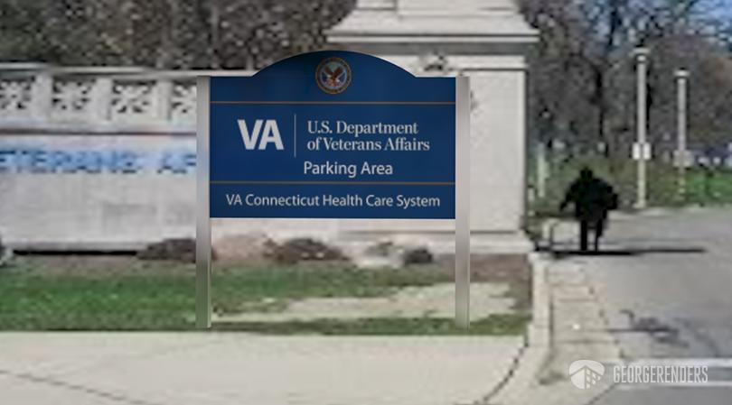 VA-sign